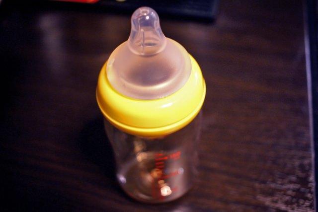 ピジョン 哺乳瓶
